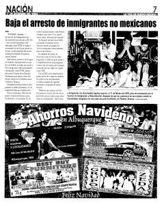 Santa Fe New Mexican, December 01, 2005, Page 41