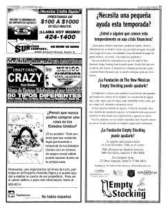 Santa Fe New Mexican, December 01, 2005, Page 49