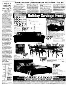 Santa Fe New Mexican, December 02, 2005, Page 8