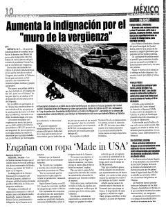 Santa Fe New Mexican, December 22, 2005, Page 18