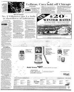 Santa Fe New Mexican, December 23, 2005, Page 14