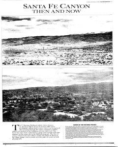 Santa Fe New Mexican, December 27, 2005, Page 15