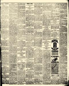 Santa Fe Weekly New Mexican Review and Live Stock, March 26, 1885, Page 3