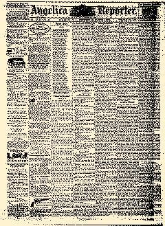 Angelica Reporter, March 07, 1866, Page 1