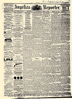 Angelica Reporter, April 11, 1866, Page 1