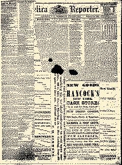 Angelica Reporter, August 01, 1866, p. 2