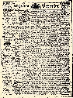 Angelica Reporter, October 03, 1866, Page 1