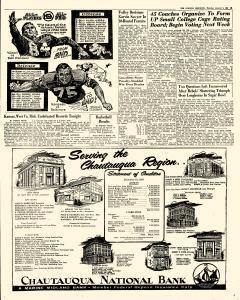 Dunkirk Evening Observer, January 02, 1958, Page 19