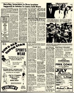 Dunkirk Evening Observer, July 24, 1974, Page 4
