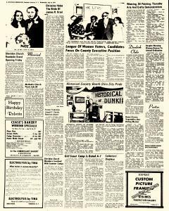 Dunkirk Evening Observer, July 24, 1974, Page 8
