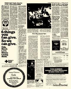 Dunkirk Evening Observer, July 24, 1974, Page 7