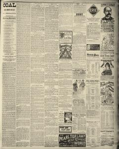 Dunkirk Evening Observer, January 24, 1890, Page 3
