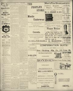 Dunkirk Evening Observer, March 24, 1890, Page 4