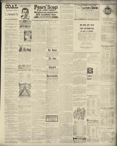Dunkirk Evening Observer, May 14, 1890, p. 3
