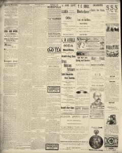 Dunkirk Evening Observer, May 26, 1890, p. 2