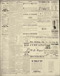 Dunkirk Evening Observer, May 26, 1890, p. 4