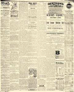 Dunkirk Evening Observer, July 08, 1890, Page 3