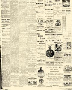 Dunkirk Evening Observer, August 23, 1890, Page 2