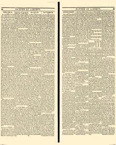 Banner of Liberty, February 06, 1861, Page 8