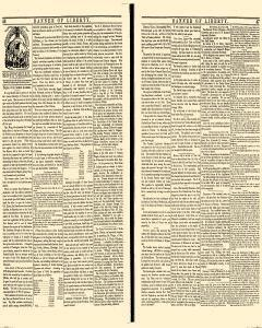 Banner of Liberty, February 06, 1861, Page 9