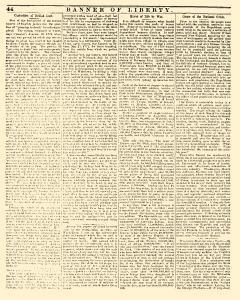 Banner of Liberty, February 06, 1861, Page 7