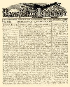 Banner of Liberty, February 06, 1861, Page 2