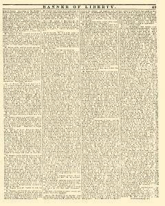 Banner of Liberty, February 06, 1861, Page 6