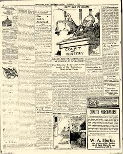 Middletown Times Press, December 01, 1919, Page 4