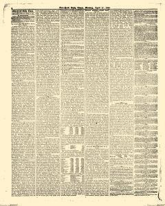New York Daily Times, April 17, 1854, Page 4