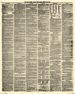 New York Daily Times, March 28, 1855, Page 6