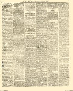 New York Daily Times, September 13, 1855, Page 2