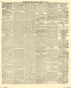 New York Daily Times, September 13, 1855, Page 4