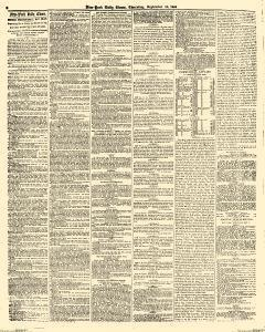 New York Daily Times, September 13, 1855, Page 8