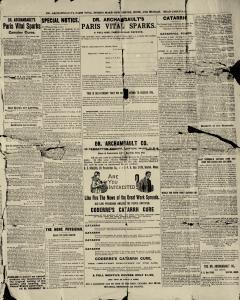 New York Herald, April 15, 1865, Page 3