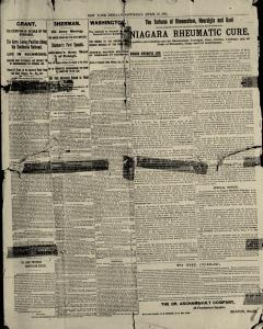New York Herald, April 15, 1865, Page 4