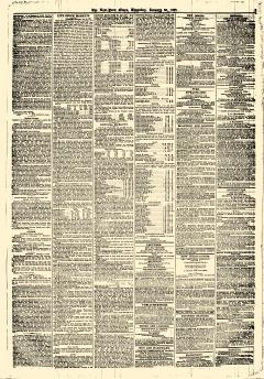 New York Times, January 26, 1860, Page 3