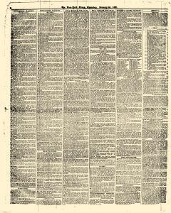New York Times, January 26, 1860, Page 6