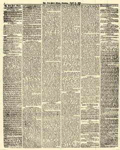 New York Times, April 24, 1860, Page 4