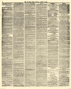New York Times, April 24, 1860, Page 6