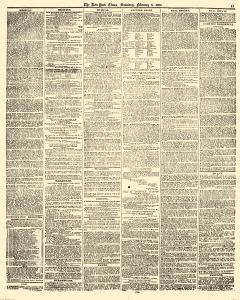 New York Times, February 06, 1864, Page 11