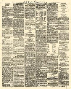 New York Times, April 15, 1865, Page 2