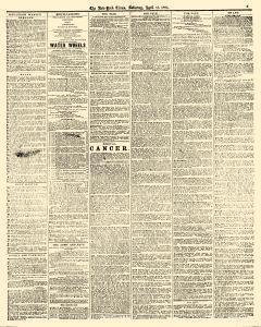 New York Times, April 15, 1865, Page 3