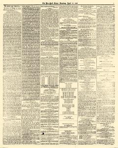 New York Times, April 15, 1865, Page 5