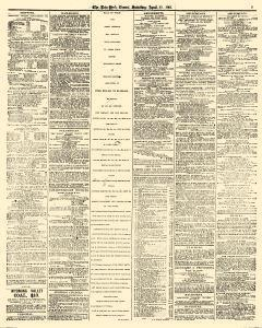 New York Times, April 15, 1865, Page 7
