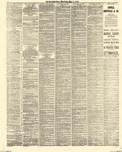 New York Times, May 10, 1882, Page 6
