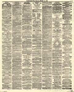 New York Times, November 23, 1882, Page 7