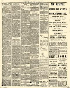 New York Times, October 09, 1884, Page 8