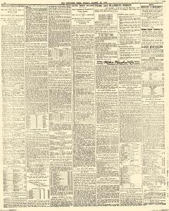 New York Times, August 23, 1891, Page 6