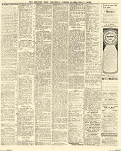 New York Times, October 14, 1896, Page 6
