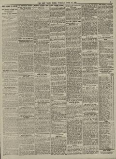 New York Times, June 19, 1900, Page 7